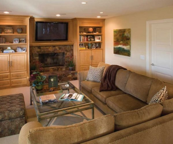 Pacific Palisades – Highlands -Entertainment Unit